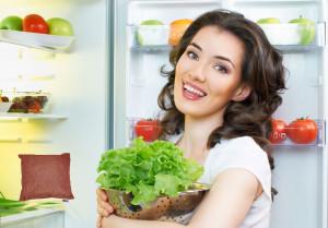 Buddycare-Bamboo Geruchsfrei Kühlschrank