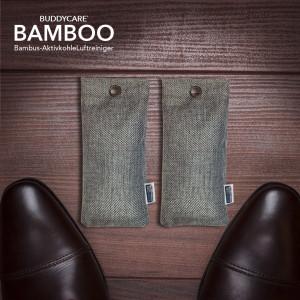 Buddycare-Bamboo Geruchsfrei Schuhe